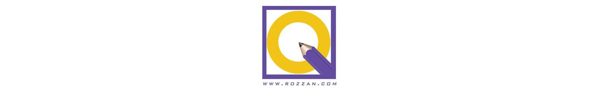 لوگو شرکت روزن
